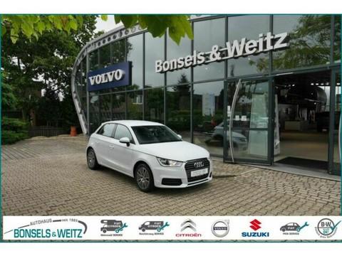 Audi A1 1.0 SPORTBACK Allwetterreife
