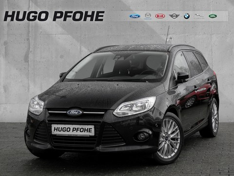 Ford Focus 1.0 Edition EB 92KW