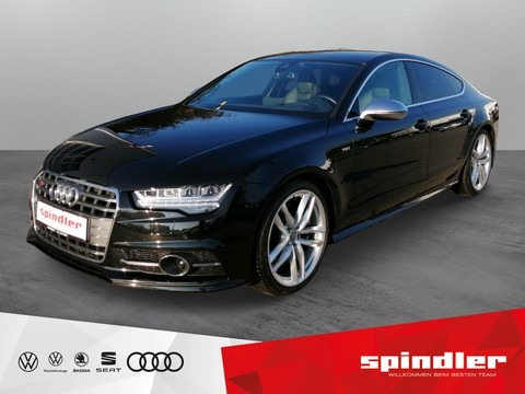 Audi S7 Sportback quattro NaviPl PDCPl