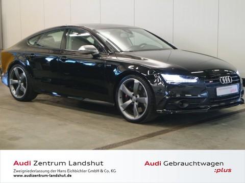 Audi S7 4.0 TFSI quattro Sportback P