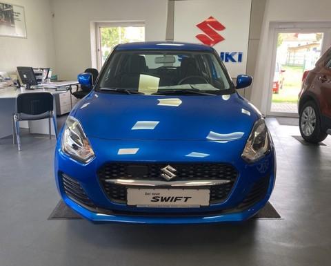 Suzuki Swift Club Hybrid