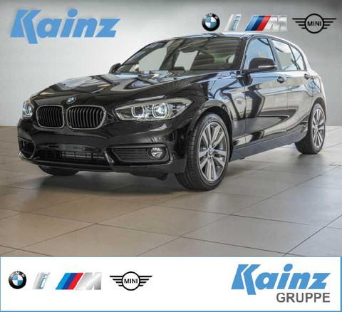BMW 116 i Advantage 17