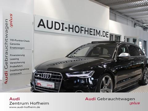 Audi S6 4.0 TFSI Avant 331kW qu L