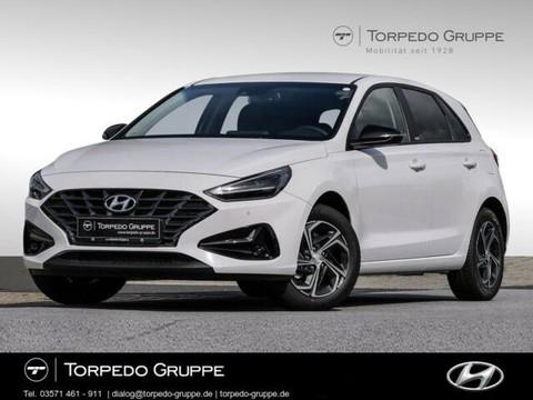 Hyundai i30 1.5 5-Tü Benzin M T INTRO EDITION