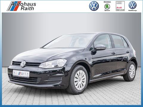 Volkswagen Golf 1.6 TDI VII Trendline