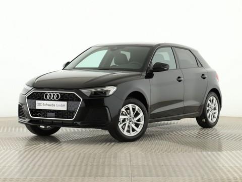 Audi A1 Sportback advanced 30 TFSI PLUS