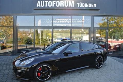 Porsche Panamera GTS Carbon