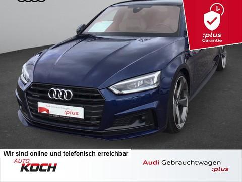 Audi A5 3.0 TDI Sportback q S-Line Sport 2x UPE 87 000