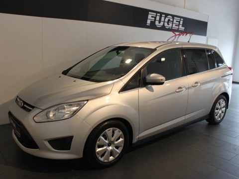 Ford Grand C-Max 1.6 ECOBost Trend