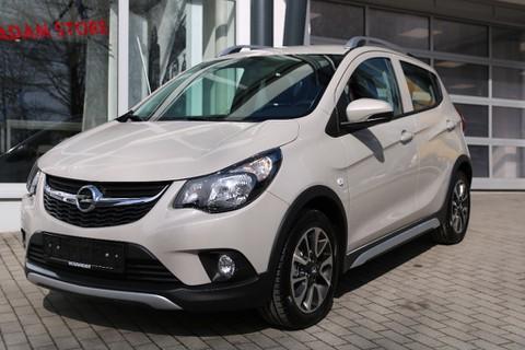 Opel Karl 1.0 Rocks Rocks