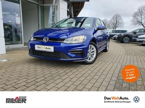 Volkswagen Golf 1.0 TSI Comfortline R-Line Exterieur