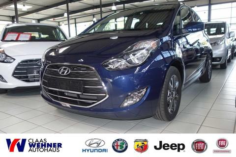 Hyundai ix20 1.4 Space Plus