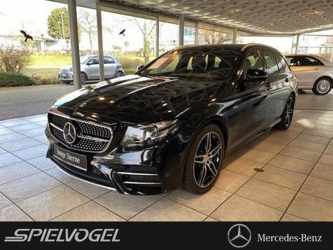 Mercedes-Benz AMG E 53 T ASSISTENZ MBEAM WSCREN