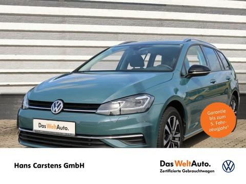 Volkswagen Golf Variant 1.6 TDI IQ DRIVE (W)