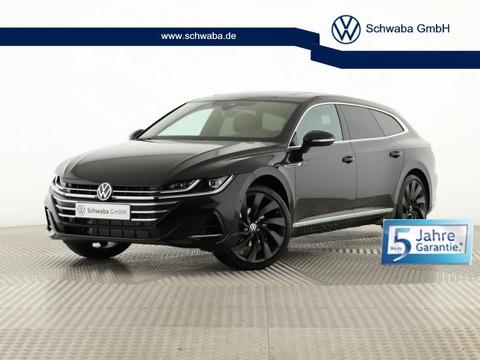 Volkswagen Arteon Shooting Brake TDI R line