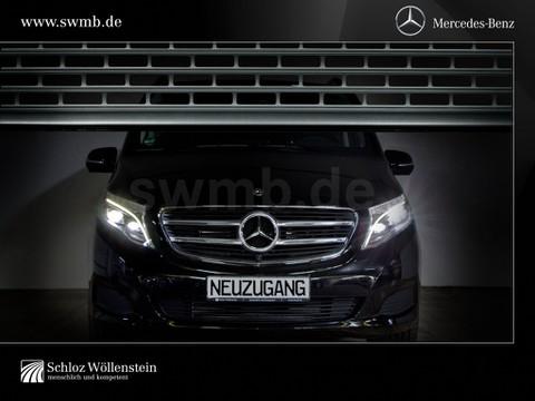 Mercedes-Benz Vito 119 Mixto lang
