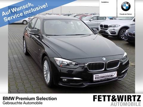 BMW 325 d Luxury Line SAG 17 RKamera