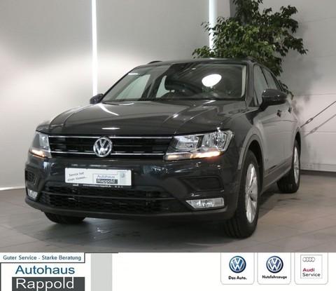 Volkswagen Tiguan Trendline