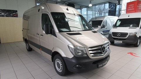 Mercedes-Benz Sprinter 313 Kasten lang L2H2