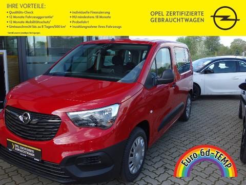 Opel Combo Life (E) Selection 6D Schil