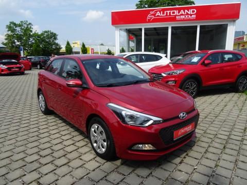 Hyundai i20 1.4 CRDi Trend Multif Lenkrad