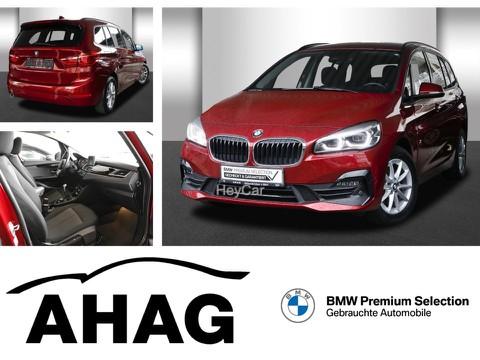 BMW 216 Gran Tourer 239Euro Leasing
