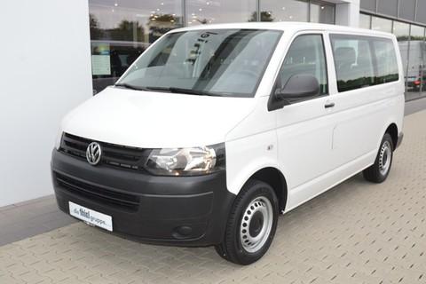 Volkswagen T5 Kombi 2.0 TDI Transporter