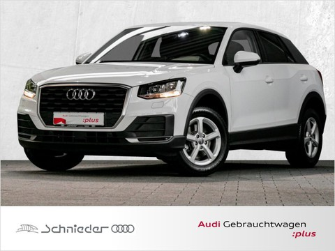 Audi Q2 1.0 TFSI Sport-Utility-Vehicle ultra