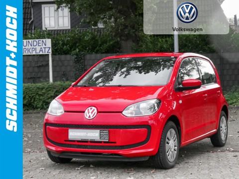 Volkswagen up 1.0 move up elt