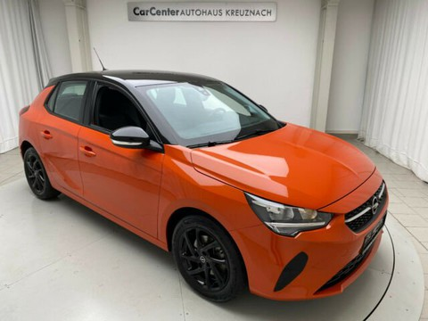 Opel Corsa 1.2 F Direct Injection Edition