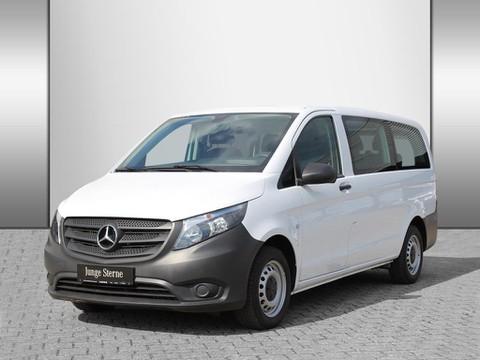 Mercedes-Benz Vito 111 LANG TOURER PRO 8ŽSITZE