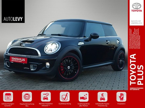MINI John Cooper Works Winterrad