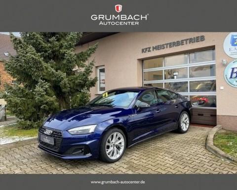 Audi A5 40 TFSI Sportback SLine OnlineA