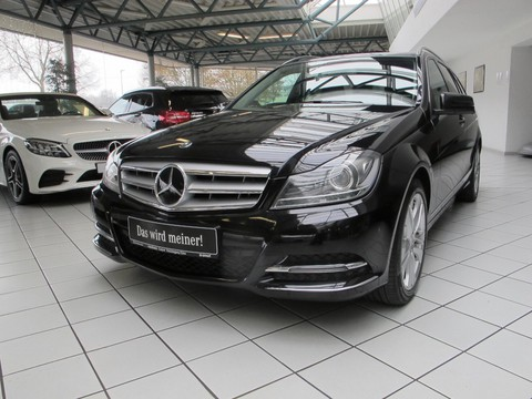 Mercedes-Benz C 220 Avantgarde BE