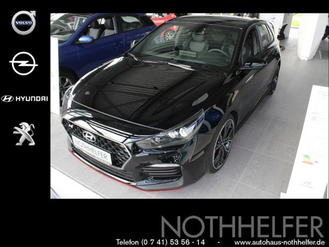 Hyundai i30 2.0 T-GDI N Performance EU6d-T inkl WKR