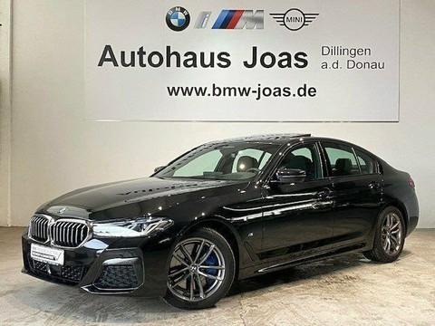 BMW 530 d Limousine