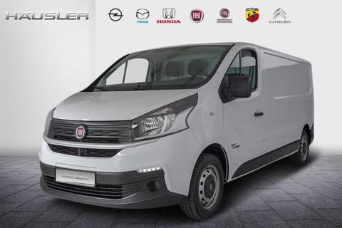 Fiat Talento 1.6 Multijet L2H1 1 2t und