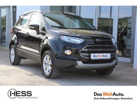 Ford EcoSport 1.5 ändewagen