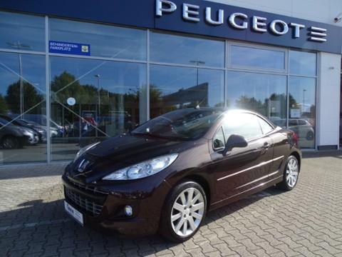 Peugeot 207 1.6 CC Allure 16V VTi 120