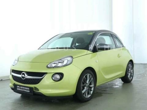 Opel Adam 1.0 Jam Turbo