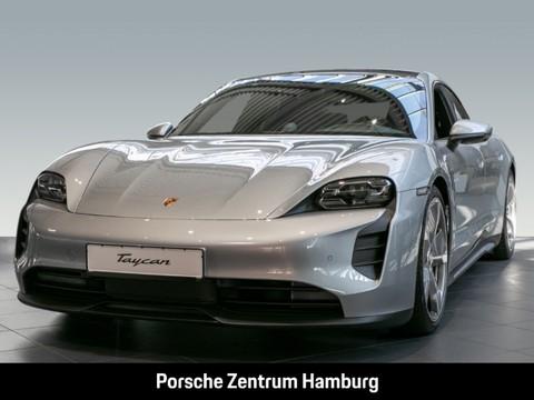 Porsche Taycan 4S SportDesign Paket Surround-View
