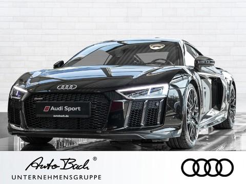 Audi R8 5.2 Edition
