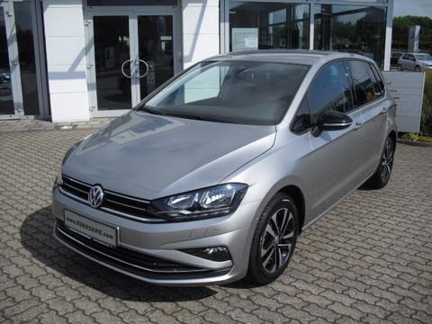 Volkswagen Golf Sportsvan 1.0 TSI IQ DRIVE GANZJAHR