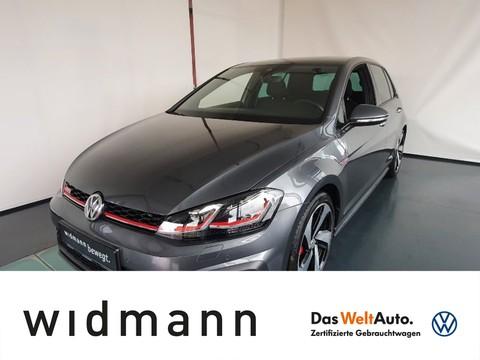 Volkswagen Golf 2.0 TSI GTI Performance 245PS