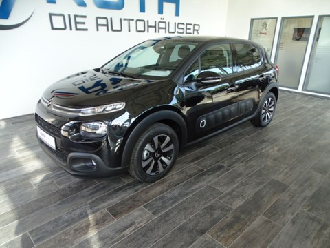 Citroën C3 Pure Tech 110 SHINE Multif Lenkrad