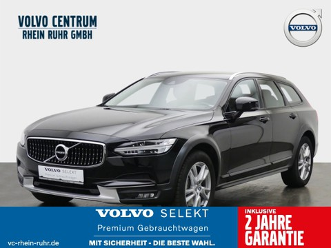 Volvo V90 Cross Country AWD D4 EU6d Beh Frontscheibe