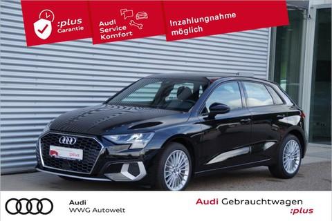 Audi A3 Sportback Advanced 35 TFSI S