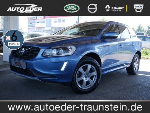 Volvo XC 60 D4 AWD Kinetic AWD