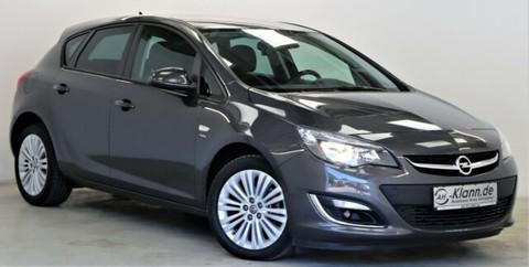 Opel Astra 1.4 J Turbo 140 Automatik Limo Active