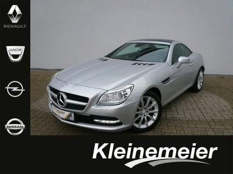 Mercedes SLK 200 undefined